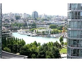 "Photo 3: 1104 501 PACIFIC Street in Vancouver: Downtown VW Condo for sale in ""The 501"" (Vancouver West)  : MLS®# R2298611"