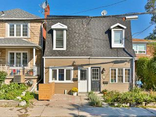 Photo 1: 82 Brandon Avenue in Toronto: Dovercourt-Wallace Emerson-Junction House (2-Storey) for sale (Toronto W02)  : MLS®# W4256473
