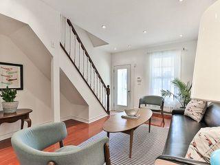Photo 5: 82 Brandon Avenue in Toronto: Dovercourt-Wallace Emerson-Junction House (2-Storey) for sale (Toronto W02)  : MLS®# W4256473