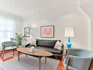 Photo 4: 82 Brandon Avenue in Toronto: Dovercourt-Wallace Emerson-Junction House (2-Storey) for sale (Toronto W02)  : MLS®# W4256473