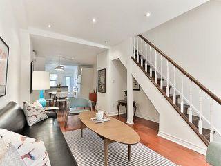 Photo 3: 82 Brandon Avenue in Toronto: Dovercourt-Wallace Emerson-Junction House (2-Storey) for sale (Toronto W02)  : MLS®# W4256473