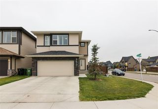 Photo 1: 353 WALDEN Square SE in Calgary: Walden Detached for sale : MLS®# C4208280