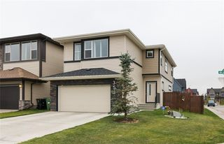 Photo 2: 353 WALDEN Square SE in Calgary: Walden Detached for sale : MLS®# C4208280