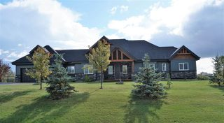 Photo 1: 2012 Spring Lake Drive: Rural Parkland County House for sale : MLS®# E4130567