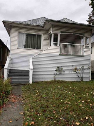 Photo 1: 2047 E 33RD Avenue in Vancouver: Victoria VE House for sale (Vancouver East)  : MLS®# R2310740