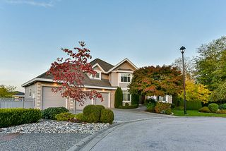 Main Photo: 17069 85 Avenue in Surrey: Fleetwood Tynehead House for sale : MLS®# R2313063