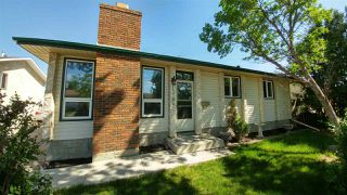 Main Photo: 11516 152B Avenue in Edmonton: Zone 27 House for sale : MLS®# E4133673