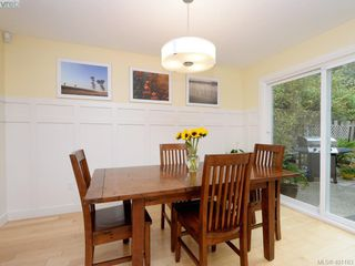 Photo 5: 1321 Pembroke St in VICTORIA: Vi Fernwood Half Duplex for sale (Victoria)  : MLS®# 800491
