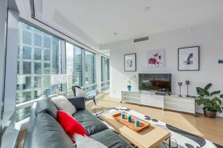 Main Photo: 2607 1151 W GEORGIA Street in Vancouver: Coal Harbour Condo for sale (Vancouver West)  : MLS®# R2318823