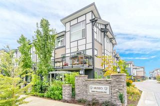 """Main Photo: 90 9680 ALEXANDRA Road in Richmond: West Cambie Townhouse for sale in """"MUSEO"""" : MLS®# R2319997"""