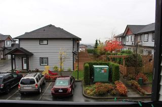 Photo 17: 8 31235 UPPER MACLURE Street in Abbotsford: Abbotsford West Townhouse for sale : MLS®# R2320499