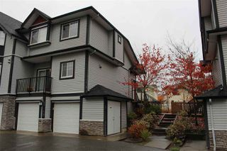 Photo 2: 8 31235 UPPER MACLURE Street in Abbotsford: Abbotsford West Townhouse for sale : MLS®# R2320499