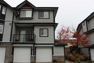 Main Photo: 8 31235 UPPER MACLURE Street in Abbotsford: Abbotsford West Townhouse for sale : MLS®# R2320499