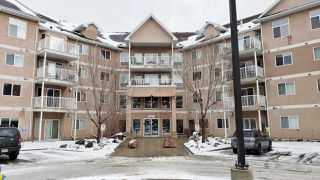 Main Photo: 316 4312 139 Avenue in Edmonton: Zone 35 Condo for sale : MLS®# E4136573