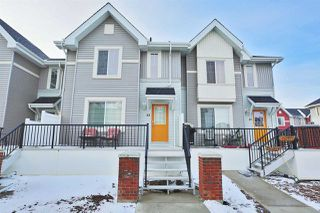 Main Photo: 35 2336 Aspen Trail: Sherwood Park Townhouse for sale : MLS®# E4136626