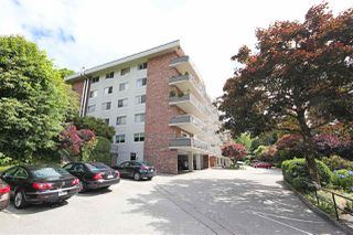 "Main Photo: 1225 235 KEITH Road in West Vancouver: Cedardale Condo for sale in ""SPURAWAY GARDENS"" : MLS®# R2325160"