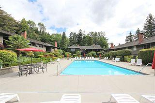 "Photo 19: 1225 235 KEITH Road in West Vancouver: Cedardale Condo for sale in ""SPURAWAY GARDENS"" : MLS®# R2325160"