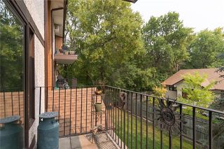 Photo 18: 8 667 St Anne's Road in Winnipeg: Condominium for sale (2E)  : MLS®# 1831078