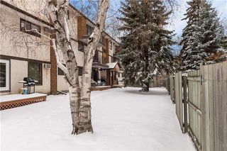 Photo 19: 8 667 St Anne's Road in Winnipeg: Condominium for sale (2E)  : MLS®# 1831078