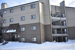 Main Photo: 302 4011 26 Avenue in Edmonton: Zone 29 Condo for sale : MLS®# E4137684