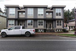 Photo 20: 101 2726 Peatt Rd in VICTORIA: La Langford Proper Row/Townhouse for sale (Langford)  : MLS®# 803248
