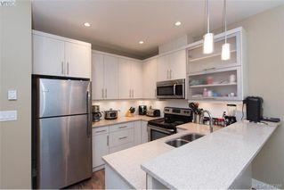 Photo 3: 101 2726 Peatt Rd in VICTORIA: La Langford Proper Row/Townhouse for sale (Langford)  : MLS®# 803248