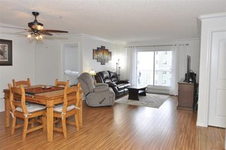 Photo 5: 407 9910 107 Street: Morinville Condo for sale : MLS®# E4138973