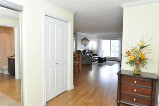 Photo 3: 407 9910 107 Street: Morinville Condo for sale : MLS®# E4138973