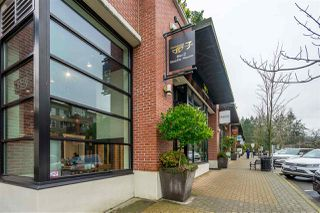 """Photo 19: 312 2940 KING GEORGE Boulevard in Surrey: King George Corridor Condo for sale in """"High Street"""" (South Surrey White Rock)  : MLS®# R2332720"""
