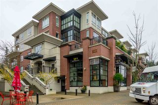 """Photo 1: 312 2940 KING GEORGE Boulevard in Surrey: King George Corridor Condo for sale in """"High Street"""" (South Surrey White Rock)  : MLS®# R2332720"""