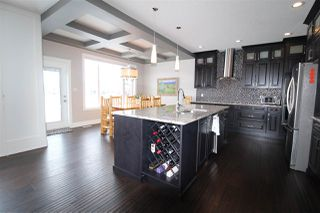 Photo 8: 18 EXECUTIVE Way N: St. Albert House for sale : MLS®# E4142175