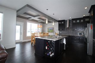 Photo 16: 18 EXECUTIVE Way N: St. Albert House for sale : MLS®# E4142175