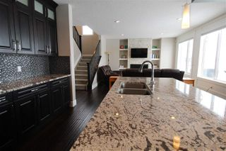 Photo 7: 18 EXECUTIVE Way N: St. Albert House for sale : MLS®# E4142175