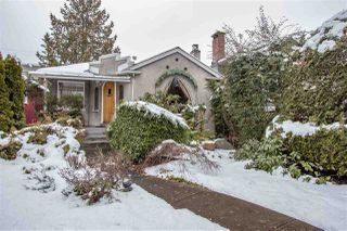 Main Photo: 3417 W 10TH Avenue in Vancouver: Kitsilano House for sale (Vancouver West)  : MLS®# R2340866