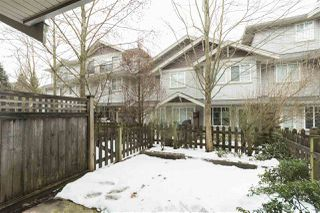 """Photo 16: 91 12040 68 Avenue in Surrey: West Newton Townhouse for sale in """"Terrance"""" : MLS®# R2341352"""