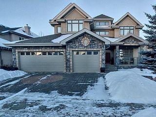 Main Photo: 889 Hollands Landing in Edmonton: Zone 14 House for sale : MLS®# E4144993
