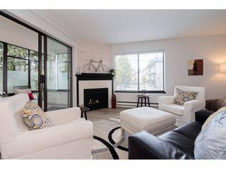 "Photo 2: 203 1467 MARTIN Street: White Rock Condo for sale in ""Searidge Court"" (South Surrey White Rock)  : MLS®# R2347342"
