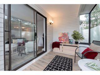 "Photo 18: 203 1467 MARTIN Street: White Rock Condo for sale in ""Searidge Court"" (South Surrey White Rock)  : MLS®# R2347342"