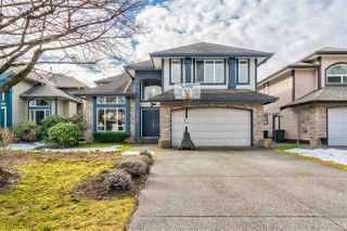 "Main Photo: 19370 123 Avenue in Pitt Meadows: Mid Meadows House for sale in ""Steven's Meadows"" : MLS®# R2348399"