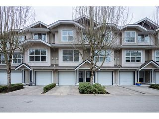 """Main Photo: 51 20460 66TH Avenue in Langley: Willoughby Heights Townhouse for sale in """"Willow Edge"""" : MLS®# R2347154"""
