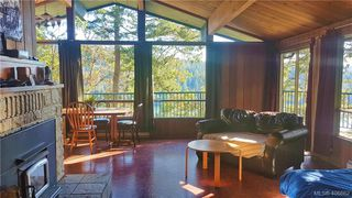 Photo 2: 6606 Razor Point Road in PENDER ISLAND: GI Pender Island Single Family Detached for sale (Gulf Islands)  : MLS®# 406862