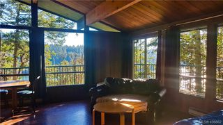 Photo 3: 6606 Razor Point Road in PENDER ISLAND: GI Pender Island Single Family Detached for sale (Gulf Islands)  : MLS®# 406862