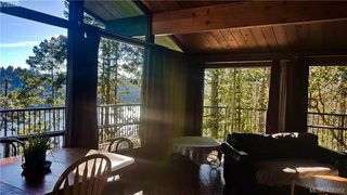 Photo 6: 6606 Razor Point Road in PENDER ISLAND: GI Pender Island Single Family Detached for sale (Gulf Islands)  : MLS®# 406862