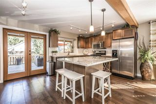 "Photo 6: 1852 RAVENWOOD Trail: Lindell Beach House for sale in ""THE COTTAGES AT CULTUS LAKE"" (Cultus Lake)  : MLS®# R2351513"