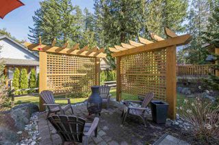 "Photo 17: 1852 RAVENWOOD Trail: Lindell Beach House for sale in ""THE COTTAGES AT CULTUS LAKE"" (Cultus Lake)  : MLS®# R2351513"