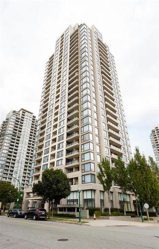Photo 1: 1107 7088 SALISBURY Avenue in Burnaby: Highgate Condo for sale (Burnaby South)  : MLS®# R2353199