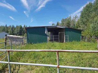 Photo 10: 23200 S MCBRIDE TIMBER Road in Prince George: Upper Mud House for sale (PG Rural West (Zone 77))  : MLS®# R2354955