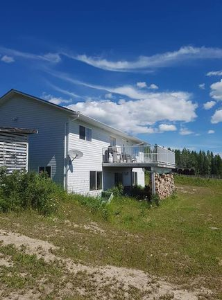 Photo 5: 23200 S MCBRIDE TIMBER Road in Prince George: Upper Mud House for sale (PG Rural West (Zone 77))  : MLS®# R2354955