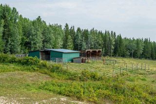Photo 17: 23200 S MCBRIDE TIMBER Road in Prince George: Upper Mud House for sale (PG Rural West (Zone 77))  : MLS®# R2354955