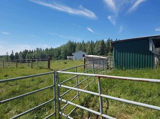 Photo 12: 23200 S MCBRIDE TIMBER Road in Prince George: Upper Mud House for sale (PG Rural West (Zone 77))  : MLS®# R2354955